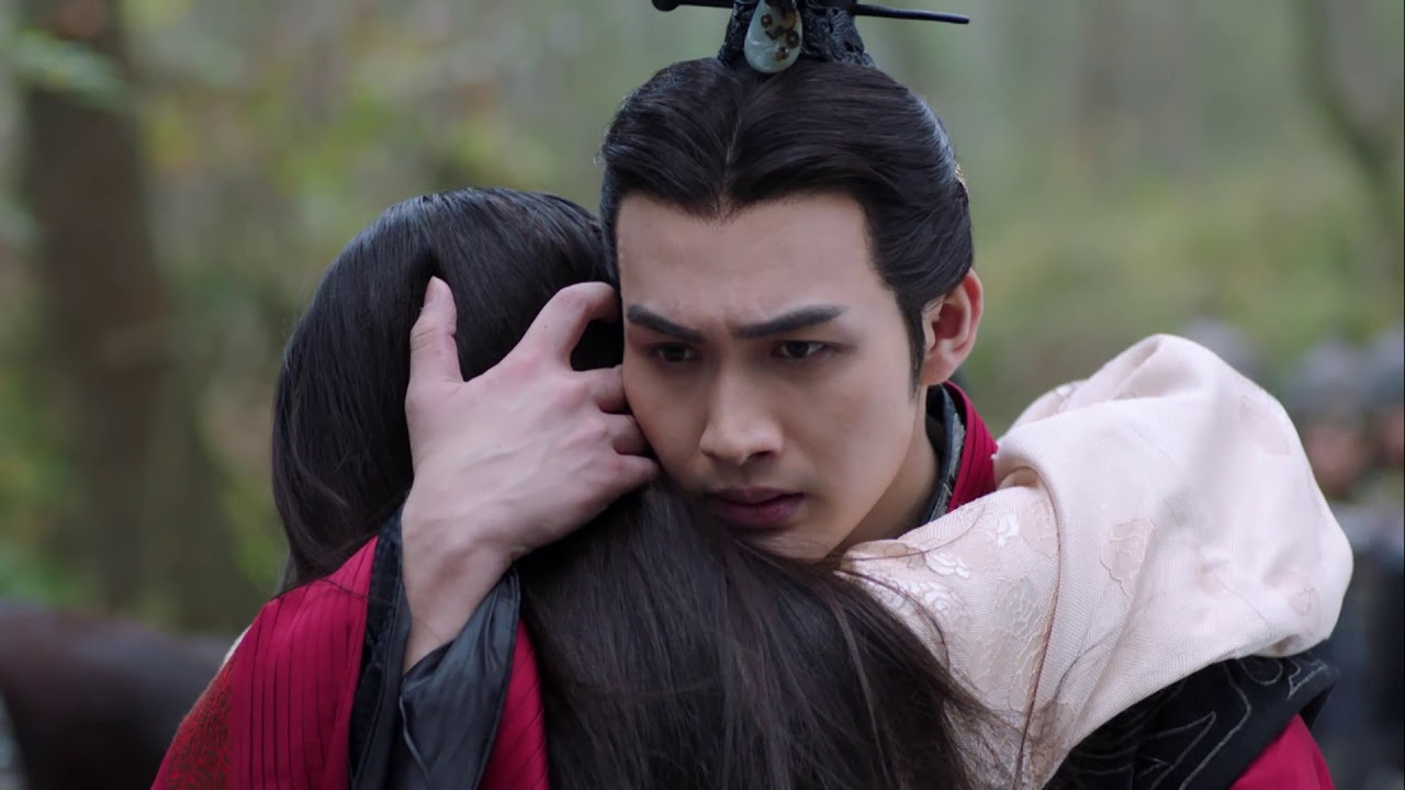 Download THE KING'S WOMAN Ep 26 | Chinese Drama (Eng Sub) | HLBN Entertainment