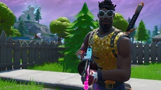 AND THIS SKIN?? - Fortnite