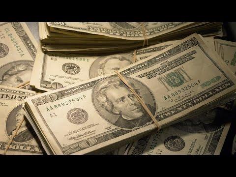Stocks Mixed As Biotech Weighs On Nasdaq, Dollar Boosts S&P 500