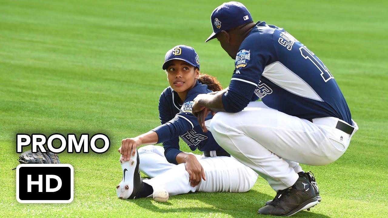 "Pitch 1x05 Promo ""Alfonzo Guzman-Chavez"" (HD)"