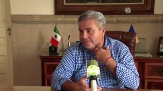 Alcalde Javier Degollado protege red de pederastas en Chapala