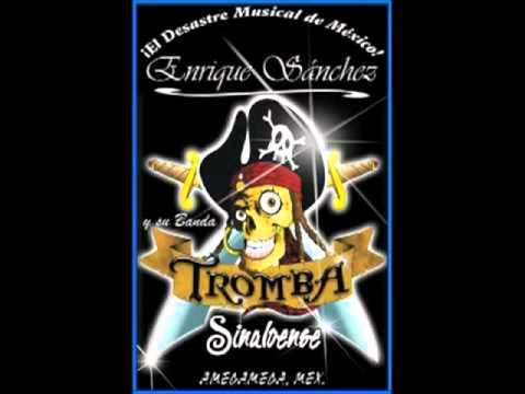 Banda Tromba Sinaloense - Cumbia Torera