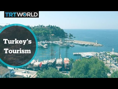 Foreign tourists return to Turkey as Covid-19 restrictions eased