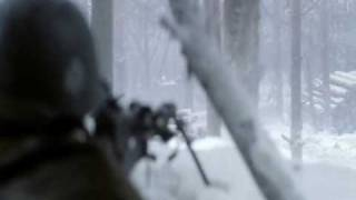 "Hermanos de Sangre - Fragmento del capitulo ""Bastogne"" thumbnail"