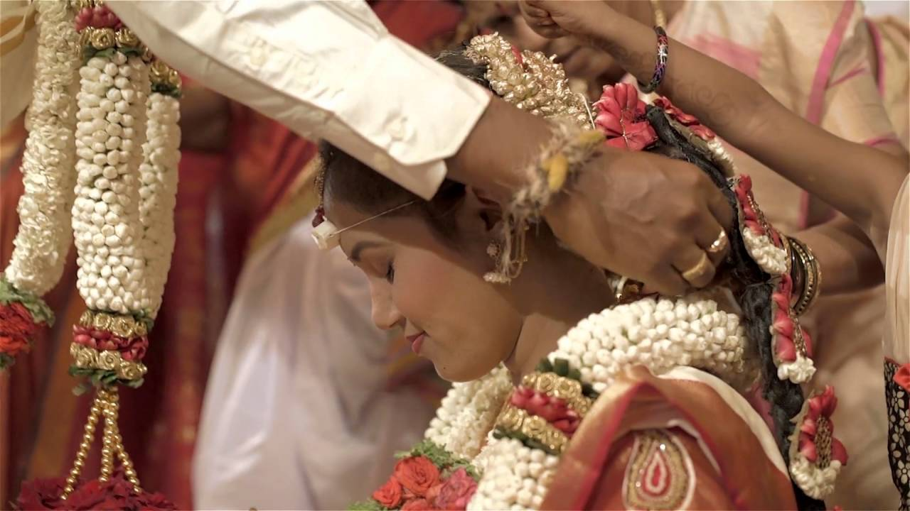 Best South Indian Wedding Video