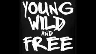 DANDI & GOLDA - YOUNG WILD AND FREE-STYLE (giovane selvaggio e libero)