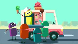 Ask the StoryBots: Get to Write the Code thumbnail