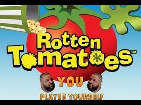 The Probelm With Rotten Tomatoes