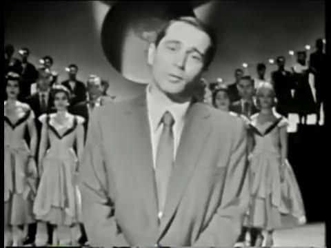 Perry Como Live - One Little Candle