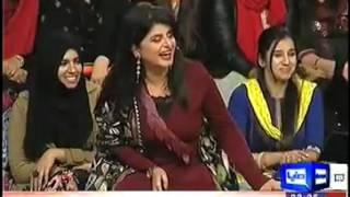 Funny Pakistani Talk Show