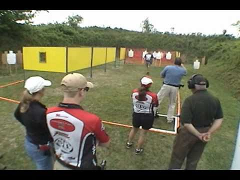 IPSC, Behind the Scene of a Stage (Stage Break Down for the Beginner)