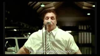 Rammstein - Keine lust [Official music video] (Sub esp)