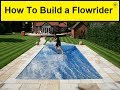 How To Build a Flowrider