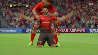 FIFA 19 #Mertens