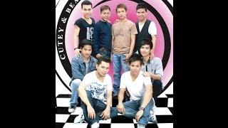 Bangkok's Gay Salon: Cutey and Beauty - Keeping Gay Men Fabulous!