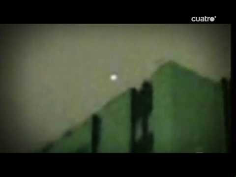 OVNI EN ALGECIRAS CUARTO MILENIO - YouTube