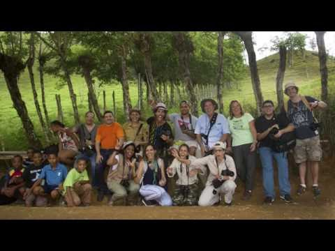 "Sebastián Suki Beláustegui ""Workshop in the Art of Documentary Photography"" Dominican Republic"