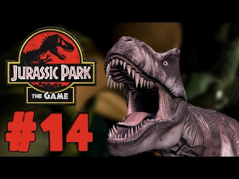 Jurassic Park The Game: Ep 14: Troodon