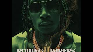 Wiz Khalifa - Bootsy Bellows (Instrumental) (Loop)