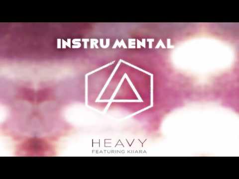 Linkin Park - Heavy (feat. Kiiara) Instrumental Remake (Karaoke) Cover By Samy Zenati
