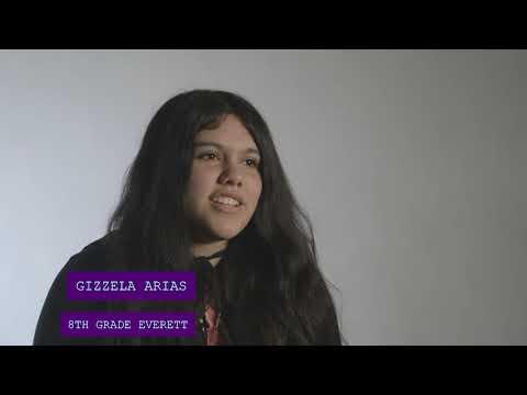 Everett Middle School Documentary Series - Digital Showcase
