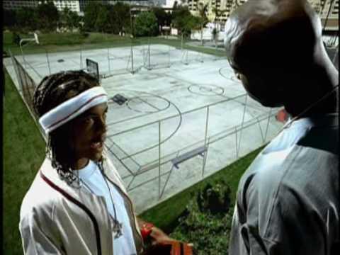 Lil' Bow Wow feat. Fabolous, Jermaine Dupri & Fundisha - Basketball (Like Mike Soundtrack)