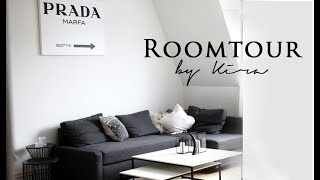 Kira's Roomtour – Ich zeige euch meine Wohnung!
