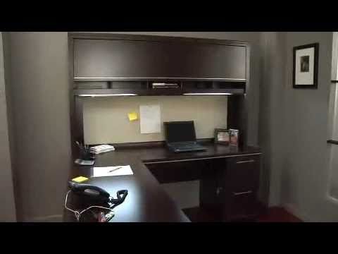 Enterprise Office Furniture By BBF (Bush Business Furniture)