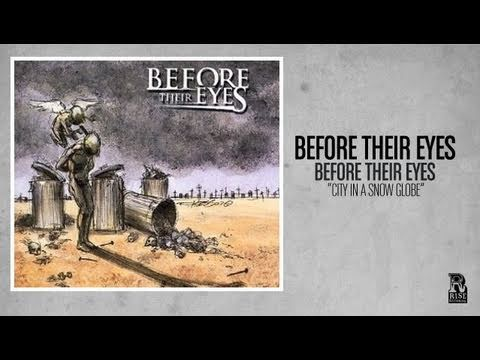 Клип Before Their Eyes - City in a Snow Globe