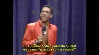 Eddie Murphy: Churrasco - Legendado(Delirious) [www.StandupComedia.com]