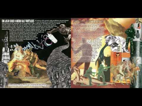 EDGAR - Protetora dos Bêbados e Mal Amados (2017) // full album