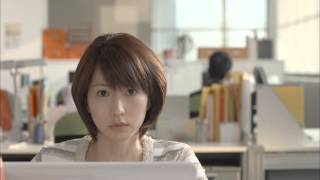 【HD】2013/01/07 ON AIR CM  (15s) No.004 アビバ(AVIVA)/パソコン教室 鷲巣あやの 動画 29