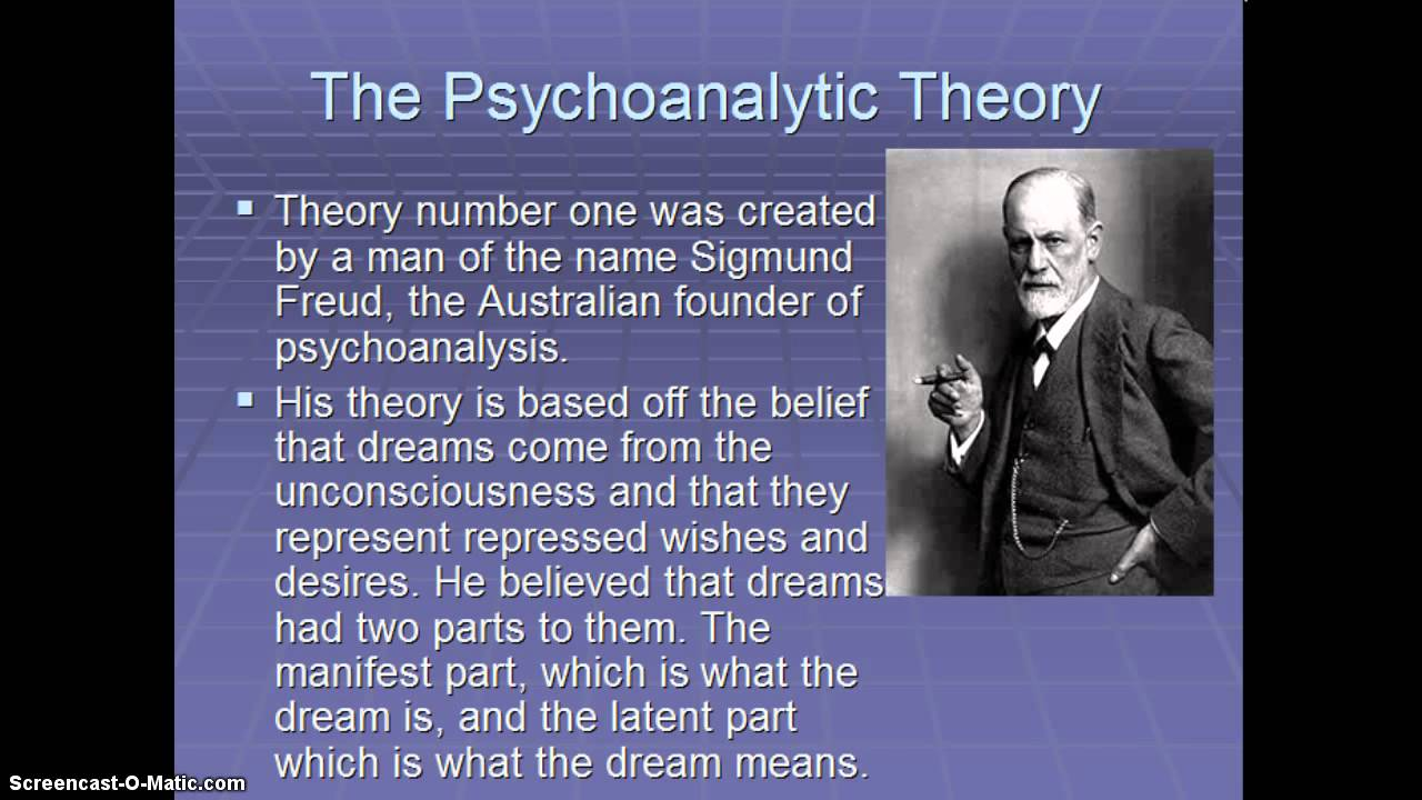 the psychology of dreams and dreaming The analysis of dreams goes back to ancient times and spans cultures and religions as well as science and medicine.