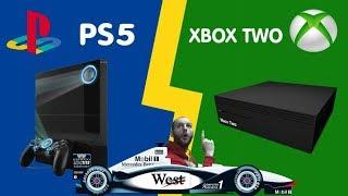 ¡DA IGUAL COMO SEA PS5, MICROSOFT GANARÁ LA SIGUIENTE GENERACIÓN! - Sasel - Ps4 pro - Xbox One x