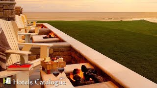 The Ritz-Carlton, Half Moon Bay - Luxury Northern California Resorts