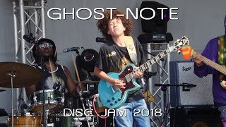 Ghost-Note: 2018-06-08 - Disc Jam Music Festival; Stephentown, NY (Complete Show) [4K]