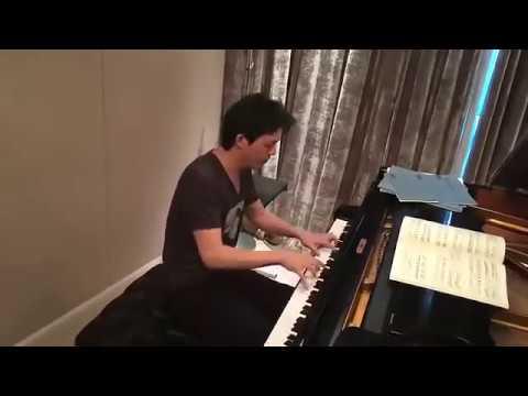 ベートーヴェン ソナタ 「熱情 」第3楽章 Appassionata Op.57  Yundi Li