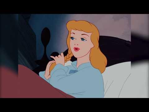 "Askepot synger: ""Jeg Ønsker Kun Ønskedrømme"" - Disney Klassiker Danmark"