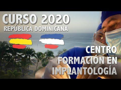 FORMACION EN IMPLANTOLOGIA - REPUBLICA DOMINICANA
