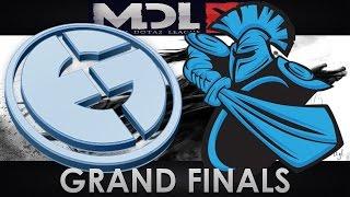 EG VS Newbee #1   MDL Grand Finals   Dota 2 Full Game & Highlights