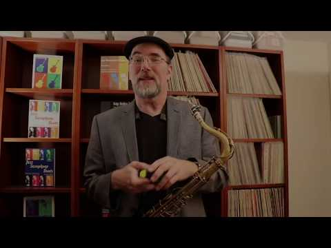 Greg Fishman - Video Lesson Sampler (Module 24)