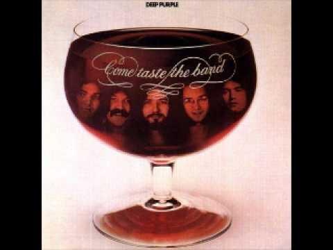 Deep Purple - This Time Around / Owed to G [Album Version}