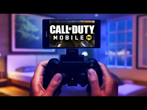 Call Of Duty Mobile Controller Support UPDATE Is HERE & INBOUND (Play With PS4/Xbox Controller Soon)