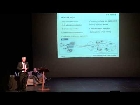 NB Power Reducing And Shifting Demand Introduction, Part 2