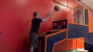Video New At The Game Grid Arcade - Super Shot Basketball download MP3, 3GP, MP4, WEBM, AVI, FLV Agustus 2018