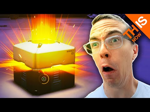 The END of Loot Boxes?!