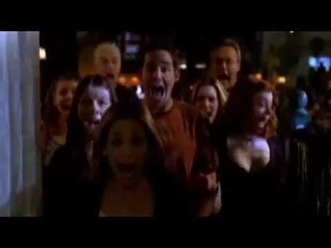 Buffy The Vampire Slayer Opening Theme Song