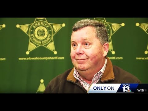 Alabama Sheriff Kept $750k Meant To Feed Inmates