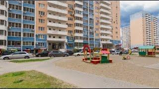 Аренда. 1-квартира ул.  Восточно-Кругликовская, д. 65. Краснодар(, 2016-10-03T16:42:09.000Z)