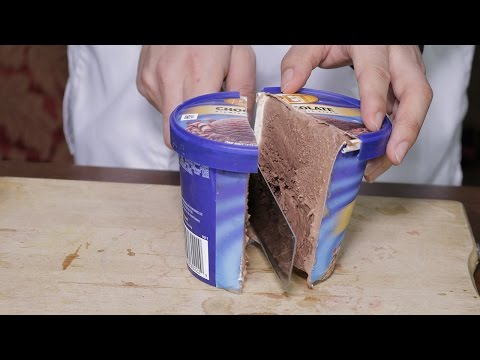 how-to-share-ice-cream-with-friends---life-hack